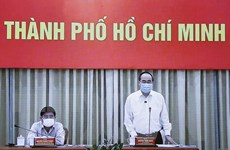 TP.HCM: Rà soát kỹ người trở về từ Đà Nẵng, ngăn nhập cảnh trái phép