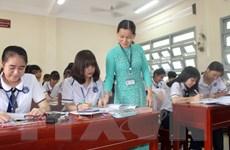Nhiều địa phương đã sẵn sàng cho Kỳ thi tốt nghiệp THPT 2020