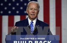Ông Joe Biden sẽ phát biểu trực tuyến chấp nhận đề cử của đảng Dân chủ
