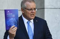 Australia đầu tư 1,2 tỷ USD cho Chiến lược an ninh mạng 2020