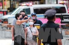 Mỹ: Số ca nhiễm vượt 5 triệu người, hơn 162.000 ca tử vong