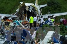 Vụ tai nạn máy bay tại Ấn Độ: Nhóm điều tra bắt đầu xem xét hộp đen