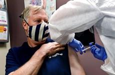 Tổng thống Nga chỉ thị tiêm phòng cúm miễn phí cho 60% dân số
