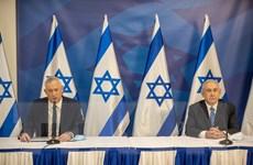 Israel: Thủ tướng B.Netanyahu kêu gọi nỗ lực tránh cuộc bầu cử mới