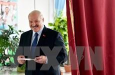Nga, Trung Quốc và Kazakhstan chúc mừng Tổng thống Belarus tái đắc cử