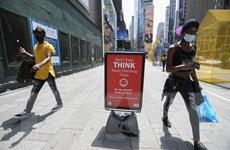 Khảo sát: Người dân Mỹ trở nên bi quan hơn về tình hình kinh tế