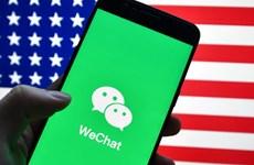 Doanh số bán iPhone có thể sụt giảm 30% do lệnh cấm WeChat của Mỹ