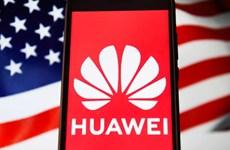 Mỹ đẩy mạnh siết chặt với thiết bị công nghệ Trung Quốc