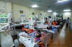 Việt Nam và Hoa Kỳ trao đổi kinh nghiệm điều trị bệnh thận