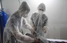 Thêm 3 ca mắc mới, 2 liên quan tới Bệnh viện đa khoa Quảng Nam