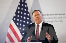 Mỹ, Oman hoan nghênh thỏa thuận bình thường hóa quan hệ Israel-UAE