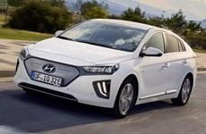 Hyundai mở nhà máy sản xuất ôtô điện tại Singapore vào năm 2022