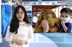[Video] Tin tức nóng tại Việt Nam và thế giới ngày 17/8