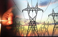 Cả nước Sri Lanka mất điện do sự cố chưa được xác định