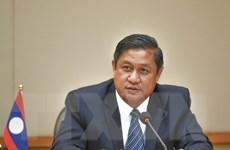 Đại sứ Lào đánh giá cao đóng góp của Việt Nam cho các sáng kiến ASEAN