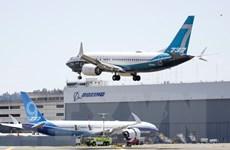 Boeing công bố gói hỗ trợ thứ hai cho nhân viên tự nguyện nghỉ việc