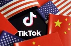 [Video] Trung Quốc phản đối Mỹ gây sức ép với Tiktok
