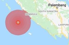 Động đất mạnh liên tiếp ngoài khơi Indonesia, chưa cảnh báo sóng thần