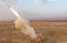 Iran khẳng định đủ năng lực phát triển vũ khí chiến lược