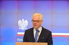 Bị chỉ trích về cách đối phó COVID-19, Ngoại trưởng Ba Lan từ chức