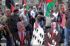 Palestine cảnh báo UAE hậu quả từ thỏa thuận hòa bình với Israel