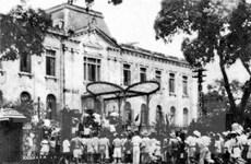 Phái đoàn Việt Nam tại Geneva kỷ niệm 75 năm Cách mạng Tháng Tám