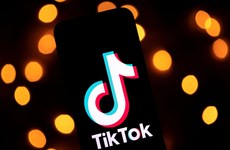 TikTok xóa hơn 380.000 video có nội dung gây thù hận tại Mỹ