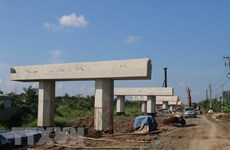 Giám sát tiến độ để cao tốc Trung Lương-Mỹ Thuận thông tuyến cuối năm