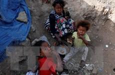 WB: COVID-19 khiến 100 triệu người rơi vào tình trạng cực kỳ nghèo đói