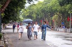 Hà Nội: Dừng các hoạt động tại không gian đi bộ quận Hoàn Kiếm từ 21/8