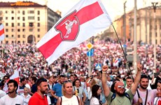 """Tổng thống Belarus cảnh báo kịch bản """"cách mạng màu"""" tại nước này"""