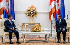 Nhật Bản, Campuchia sẽ nới lỏng hạn chế đi lại song phương vào tháng 9