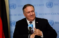 Nga: Mỹ không có quyền khôi phục trừng phạt của Liên hợp quốc với Iran