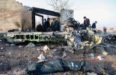 Vụ bắn hạ máy bay chở khách Ukraine: Iran sẵn sàng bồi thường