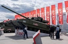 Nga lên kế hoạch tung 50 hệ thống vũ khí mới ra thị trường thế giới