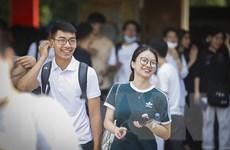 Tuyển sinh năm 2020: Điểm chuẩn phương thức xét tuyển học bạ khá cao