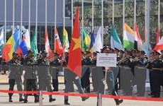 [Video] Việt Nam tham dự Diễn đàn Kỹ thuật Quân sự quốc tế
