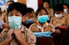 Campuchia mở cửa trở lại trường mẫu giáo, tiểu học trong tháng 9