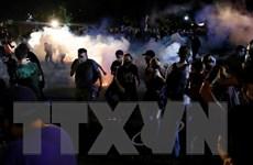 Mỹ: Bắt đối tượng nổ súng trong vụ biểu tình tại Kenosha