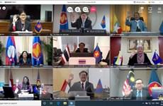Cuộc họp đặc biệt 1/2020 của Ủy ban liên Chính phủ ASEAN về nhân quyền