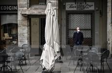 Italy mất hơn 700.000 việc làm trong 5 tháng đầu năm do COVID-19
