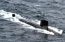 Mỹ theo dõi tàu ngầm của Nga nổi lên gần bờ biển Alaska