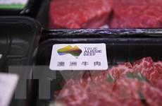 Trung Quốc áp dụng lệnh cấm mới đối với thịt bò Australia