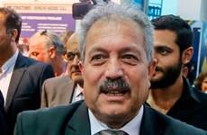 Syria thành lập chính phủ mới do ông Hussein Arnous làm Thủ tướng