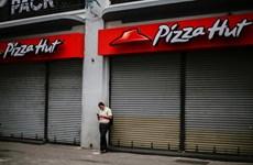 Costa Rica đề nghị IMF cấp khoản hỗ trợ tài chính trị giá 1,75 tỷ USD