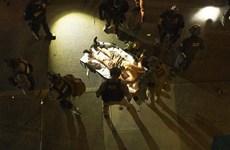 Mỹ: Một người bị bắn chết trong cuộc xô xát tại thành phố Portland