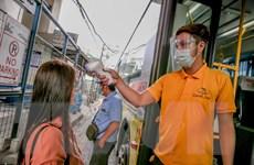 Philippines và Indonesia ghi nhận hàng nghìn ca nhiễm mới trong ngày