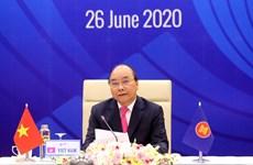 'Tăng cường quan hệ ASEAN-Ấn Độ trong nhiệm kỳ Chủ tịch của Việt Nam'