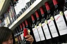 Trung Quốc mở cuộc điều tra thứ 2 về rượu vang nhập khẩu từ Australia
