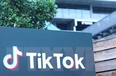 TikTok cam kết tuân thủ quy định về hạn chế xuất khẩu công nghệ